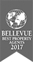 Bellevue best property agents